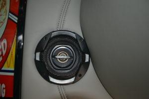 JBL Automotive Speakers Available in Explorer Conversion Vans