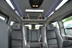Huge Selection, Lowest prices, Easy to Deal with! Mike Castrucci Conversion Van Land