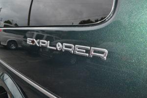 Explorer Van #1 Deal Mike Castrucci Conversion Van Land