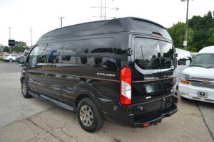 Used 9 Passenger Vans for sale