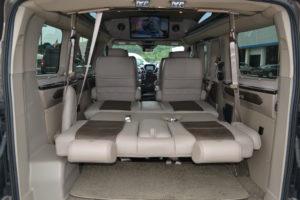 Used Ford Conversion Van