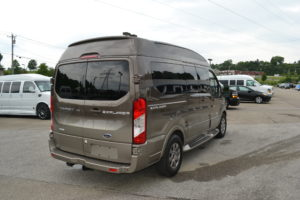Used Ford Transit Conversion Van for Sale