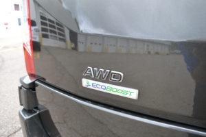 2020 FORD TRANSIT AWD EXPLORER CONVERSION VAN LKA08230