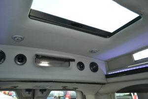 Ford Transit Conversion Van