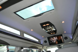Cruiser Glass Explorer Van Comapny