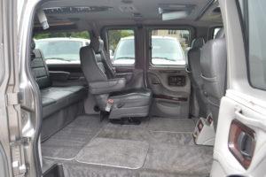 Used AWD Conversion Van