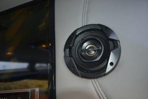 JBL Speakers Explorer Van Company