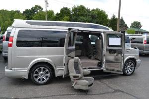 Quick Release Seats Explorer Van Co