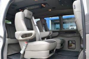 Conversion Van Land K1222980