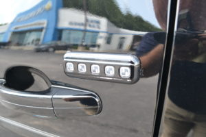 Ford Keyless Entry Pad
