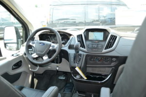 Adventure Awaits, Travel Comfortably Enjoy the Ride Explorer van Company
