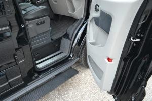 Ford Power Retractable Running Boards Explorer Van Company