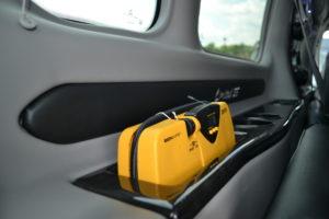 Rear Air Compressor Explorer Van Co