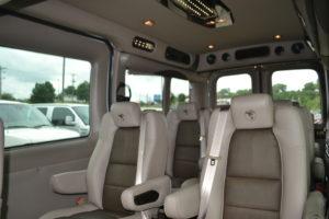 Conversion Van Land new Ford Conversion Van Dealer