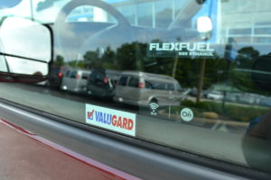 ValuGard Paint Protection