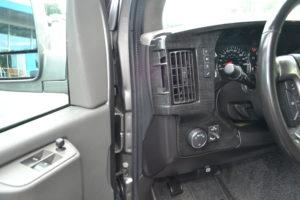 GM Conversion Van