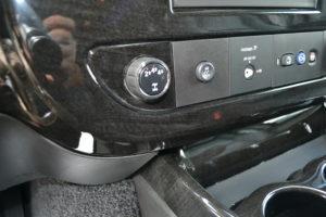 Four Wheel Drive 9 Passenger Conversion Van