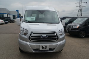 Mike Castrucci FORD Conversion Van Land 1020 State RT 28 Milford OH 45150