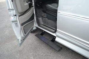 Explorer Van Power Boards