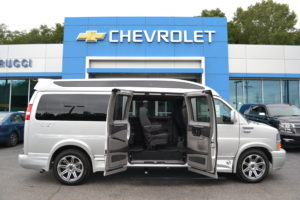 4x4 nine passenger vans for sale