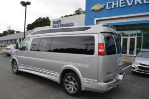 4 wheel drive 9 passenger vans for sale