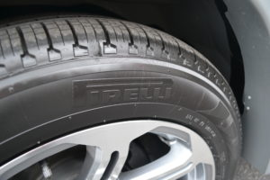Pirelli Scorpion 20in Tire Explorer Van