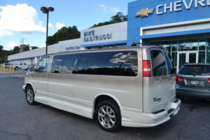 Used 9 Passenger Van for sale