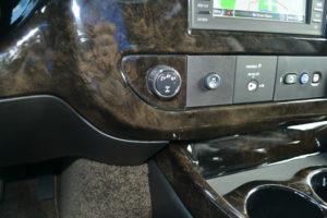 four wheel drive conversion van