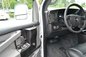 Express Conversion Van