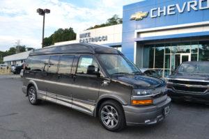 Explorer vans for sale