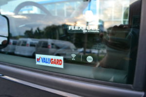 Value Guard Protected
