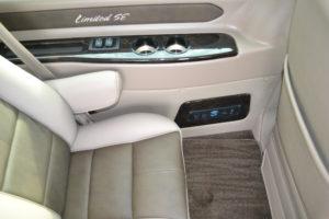 Ford Conversion Van