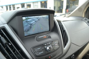 Ford Navigation with Back up Camera