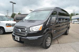 Diesel Conversion Van for sale