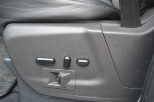 New Ford Transit Conversion vans