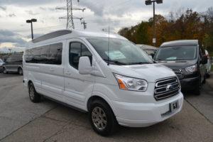New Ford Conversion Van Dealer