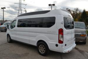 New Ford Conversion Van Dealer 9 Passenger Ford Conversion Van