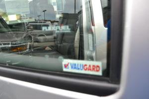 VAluGard Mike Castrucci Conversion Van land