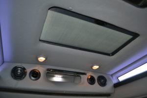Explorer Van Interior Pictures