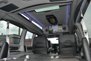 Conversion Van Dealer Mike Castrucci Chevrolet