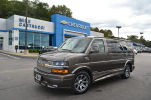 Mike Castrucci Chevrolet