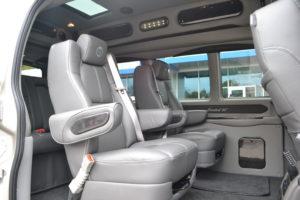 Family Travel Made Fun Explorer Van Company Mike Castrucci Conversion Van Land