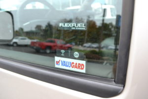ValuGard Protected Mike Castrucci Conversion Van Land, Paint & Interior Protection Included
