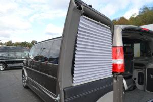 Shades Explorer Van Company