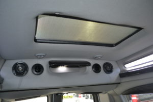 USED AWD 9 Passenger Van
