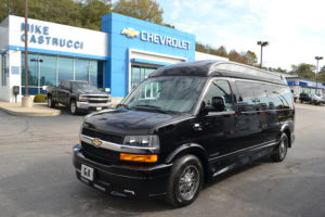 Explorer Limo Package
