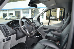 Ford Conversion Vans for sale