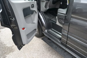 Ford Transit Conversion