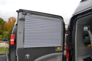 Ford Transit Vans by Explorer Van Company