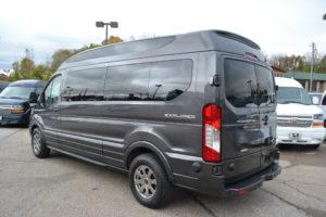 2019 Ford Transit Conversion Van
